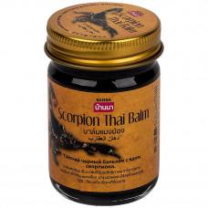 Бальзам для тела «Скорпион» Banna