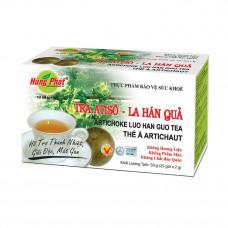 Чай Atiso La Han Qua