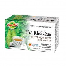 Чай Kho Qua