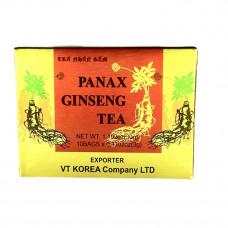 Чай Panax Ginseng Tea