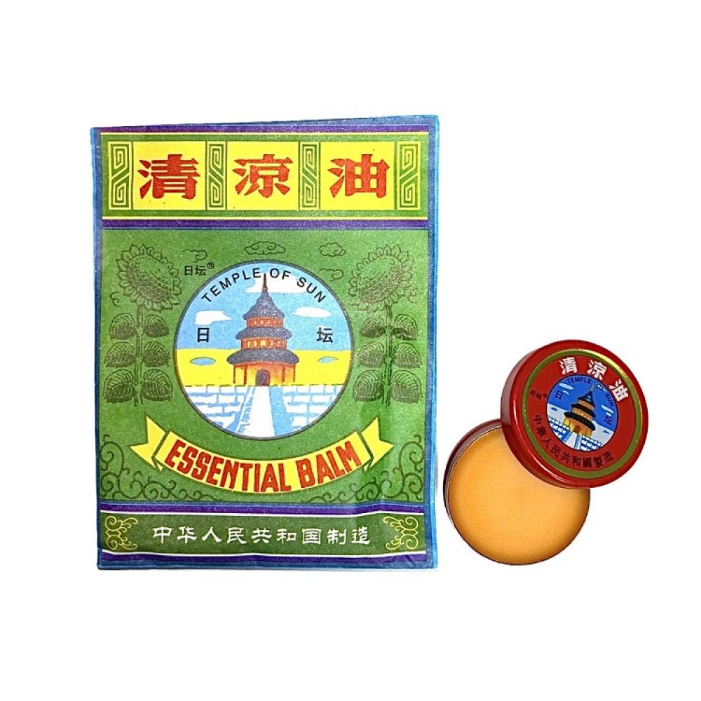 Бальзам лечебный «Китайская звёздочка» TaiYan (3,5 гр Китай)